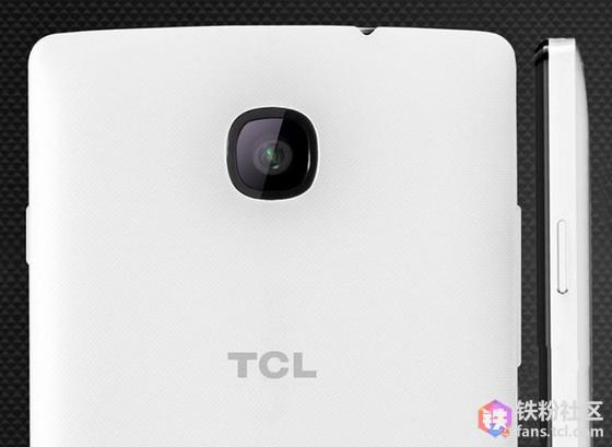 电信入门首选 TCL P516L 599元上市