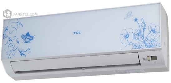 tcl空调故障e6是什么原因