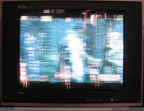 tcl电视出现花屏,倒屏要怎么办?如何解决?
