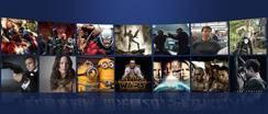 【TCL首发影院】抢先看2015年好莱坞大片